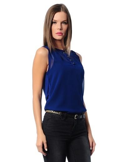 Only Bluz Mavi